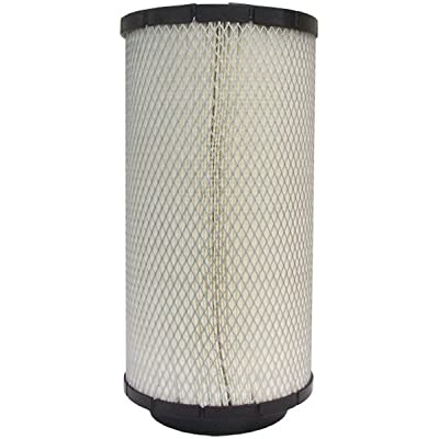 Luber-finer LAF2342 Heavy Duty Air Filter: Automotive