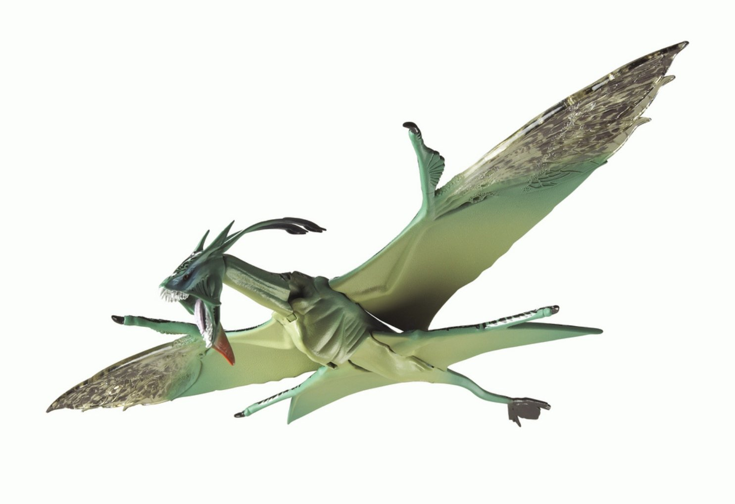 Amazon Avatar Navi Mountain Banshee Creature Toys Games