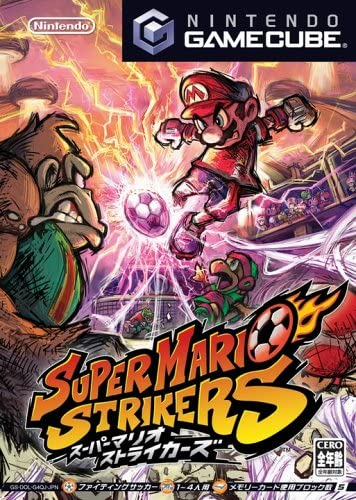 Amazon   スーパーマリオストライカーズ   ゲームソフト