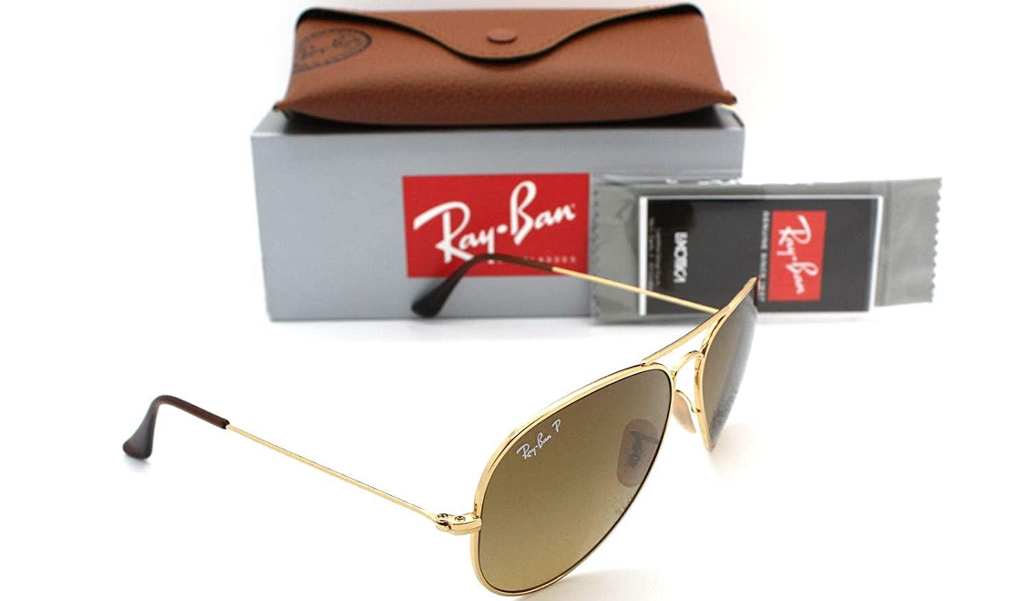 3c5f4fd84558 Ray Ban Titanium Gold « One More Soul