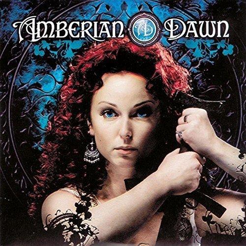 Amberian Dawn - Rivers of Tuoni (Re-Release)