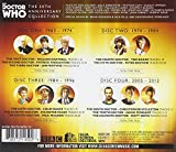 Doctor Who:  The 50th Anniversary Collection (Original Television Soundtrack)