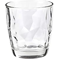 Bormioli Rocco Diamond Water 30cl - Clear Tumbler