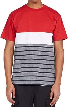 DC Shoes Crew Up - T-Shirt For Men Camiseta Hombre