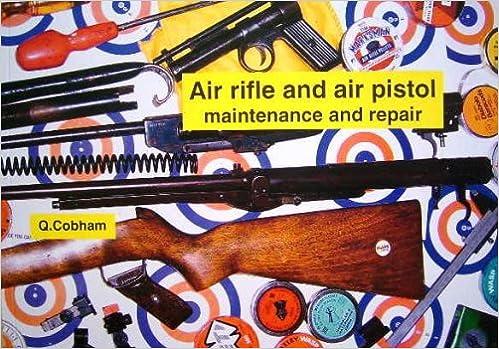 Airgun repair training