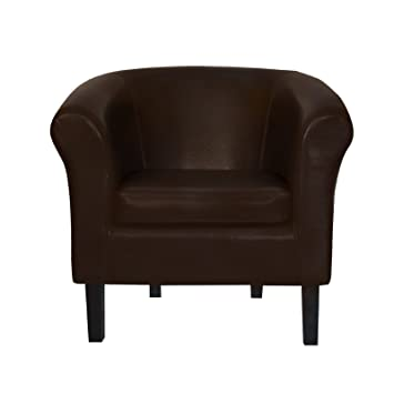 Lounge sessel braun  TOP Sessel Clubsessel Loungesessel Cocktailsessel