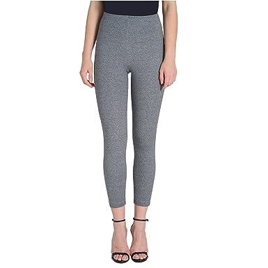 118e02b0f52336 Lyssé Women's Mindy Zip Crop at Amazon Women's Clothing store: