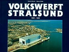 f18eb205423302 Volkswerft Stralsund - Die vollständigen Informationen und Online-Verkauf  mit kostenlosem Versand. Bestellen und kaufen Sie jetzt zum günstigsten  Preis im ...