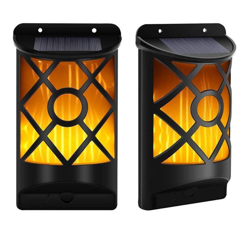 ... De 0.2W,Luz De Pared De Outdoor,3.7V 18LM Energia Solar 2000Mah,Impermeable IP65 para Jardín,Tableta Inteligente, Sensor De Movimiento: Amazon.es: Hogar