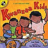 Kwanzaa Kids (Lift-the-Flap, Puffin)