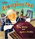img - for The Honeybee Man book / textbook / text book