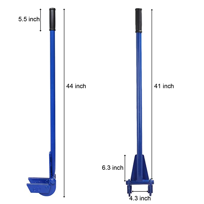 Amazon.com: Palet buster- Heavy Duty Pallet Breaker con ...