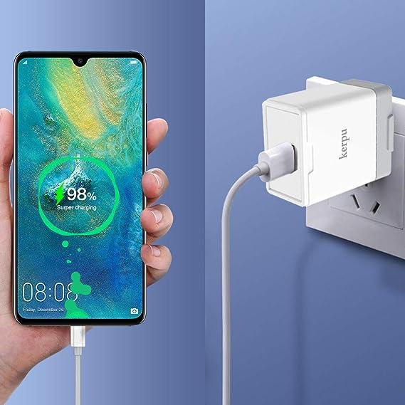 Amazon com: Huawei 4 5V5A 9V2A 12V1 5A Supercharge Adapter