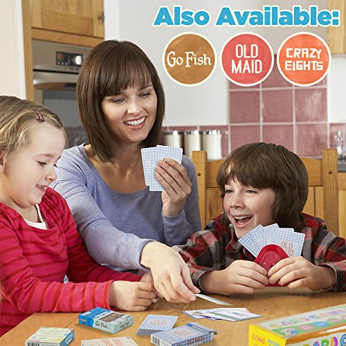 Alphabet Soup Matching and Memory Card Game by Imagination Generation