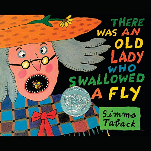 [B.E.S.T] There Was an Old Lady Who Swallowed a Fly<br />W.O.R.D
