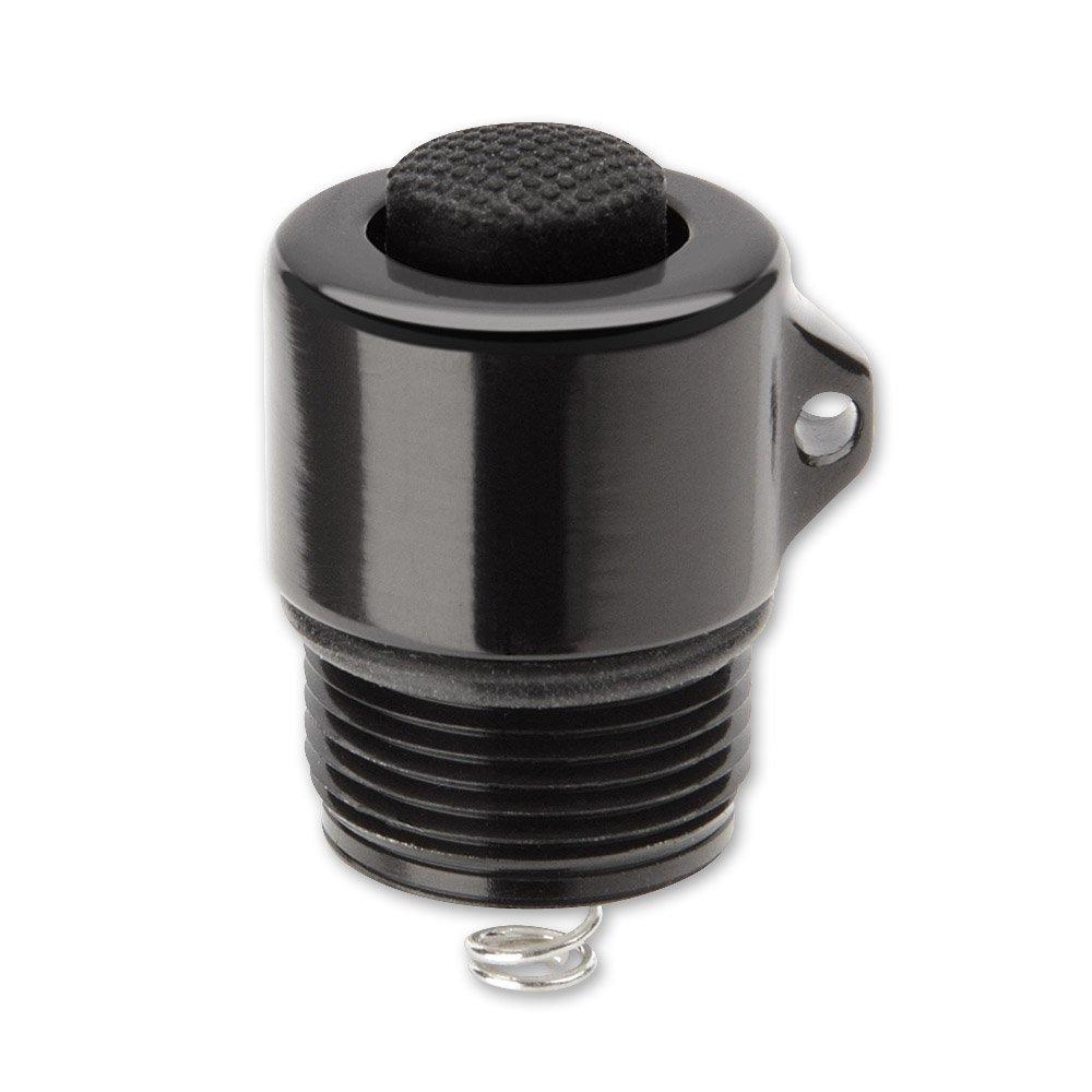 Boton Repuesto Para Linterna Aa Mini Maglite Lxa100 (xsr)