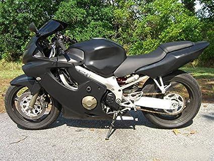 Amazon Moto Onfire Motorcycle Bodywork ABS Plastic Fairing Kits