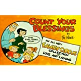 Count Your Blessings: A Family Circus Collection