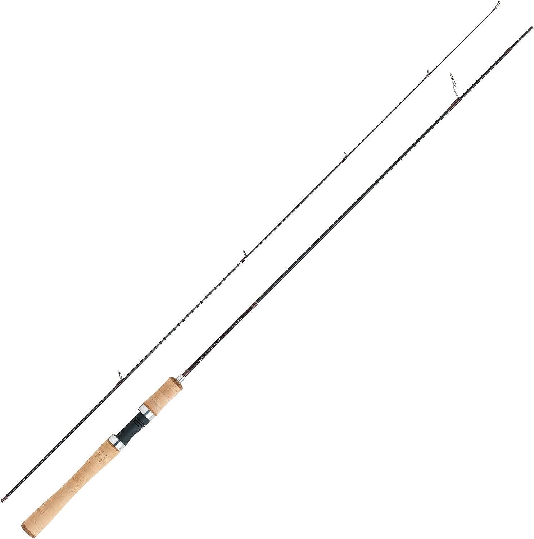 SHIMANO CAÑA Spinning Trout One Area Special - 90, 198, 1+1, 102, 1-4.5: Amazon.es: Deportes y aire libre