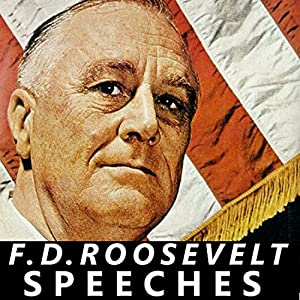 On Government and Capitalism (September 30, 1934) Speech