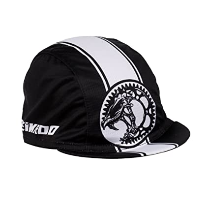 Buy MagiDeal Cycling Hat Casual Hat Cloth Caps Helmet Sun Helmet  Hygroscopic and sweat releasing Black Moisture Absorption High-quality  Online at Low Prices ... ac7c911df56