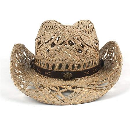 zlhcich Sombrero de Vaquero Sombrero de Vaquero Vaquero Occidental ...
