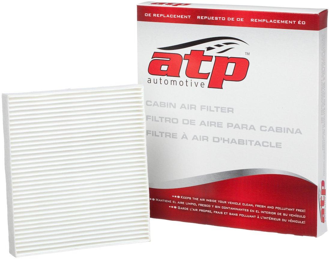 ATP CF-37 White Cabin Air Filter