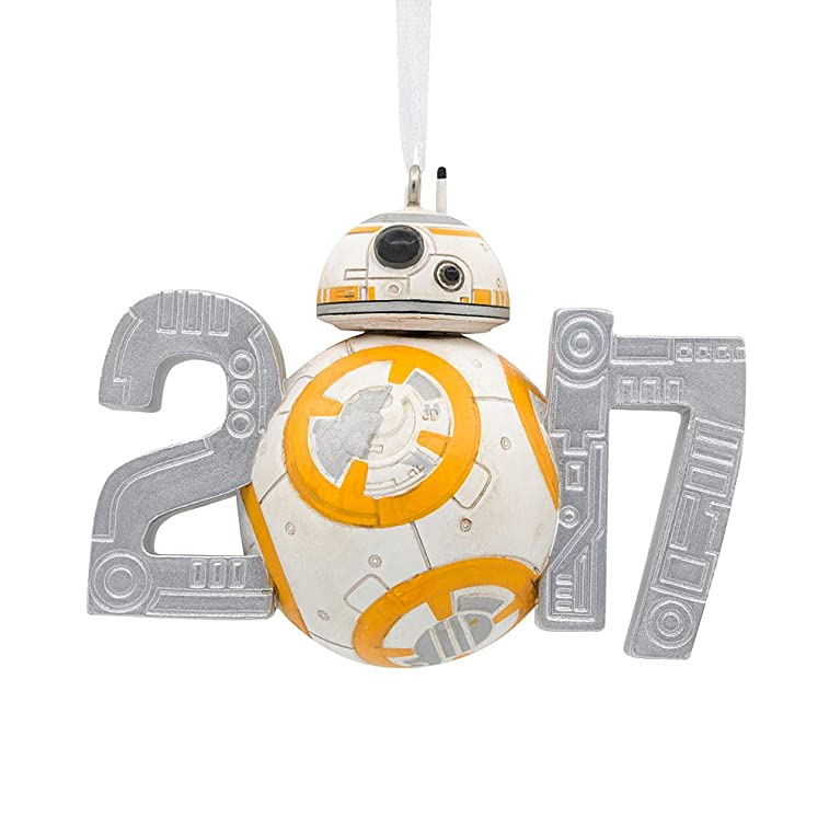 Best star wars christmas ornaments | Top 20 Reviewed & Compared By Experts - Magazine cover