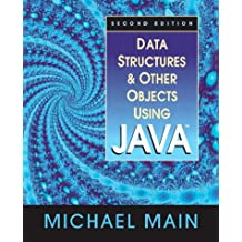 Data Structures and Other Objects Using Java (2nd Edition)