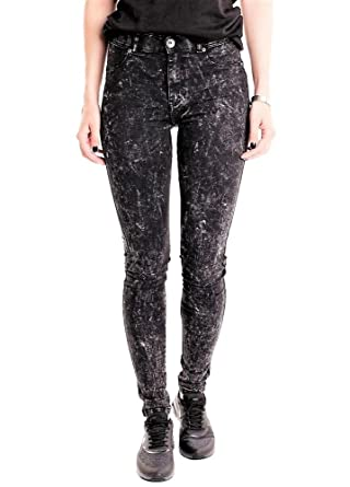 wholesale online great variety models special buy Dr. Denim Plenty Black Ice - Jeggings (XL (14)) at Amazon ...
