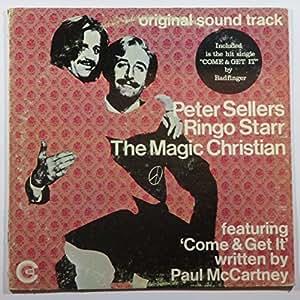 Badfinger, Thunderclap Newman, Ringo Starr, Peter Sellers