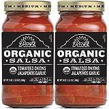 Pace Organic Medium Salsa (24 oz. jar, 2 pk.)