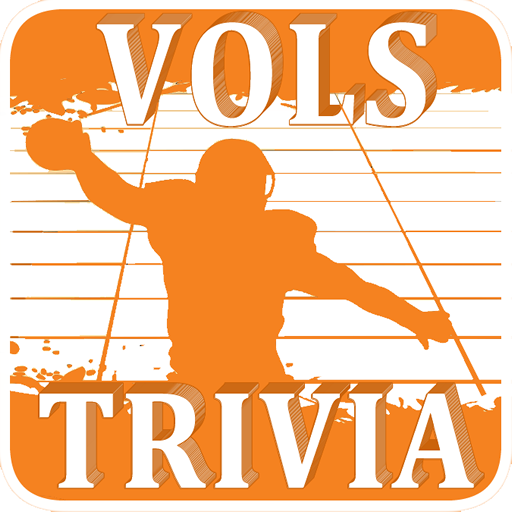 Tennessee Vols Football Trivia ()