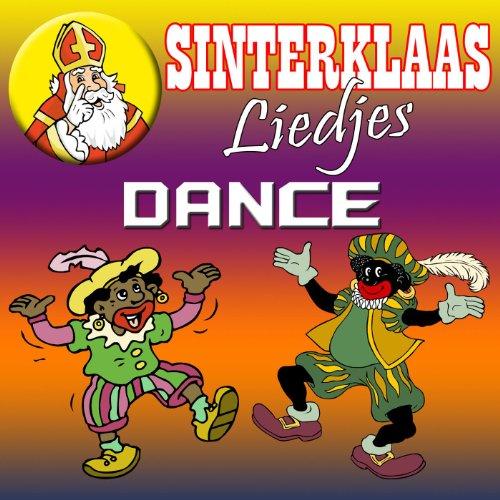 Amazon.com: Sinterklaas Liedjes Dance: De House Pieten