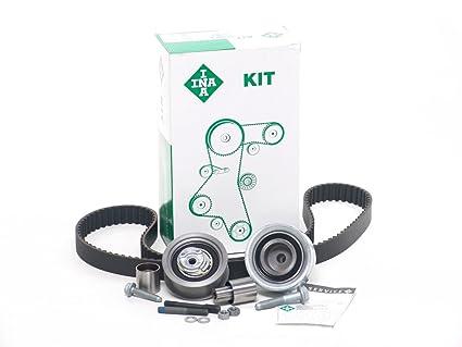Amazon com: Blau GH21610-1-A Vw Beetle Timing Belt Kit - w/4