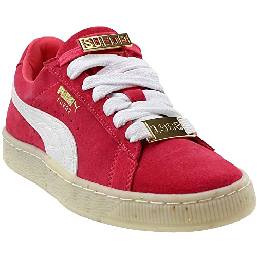 Puma Frauen Suede Classic Bboy Fab Leder Fashion Sneaker