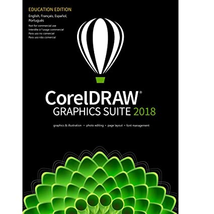 coreldraw graphics suite 2019 education edition