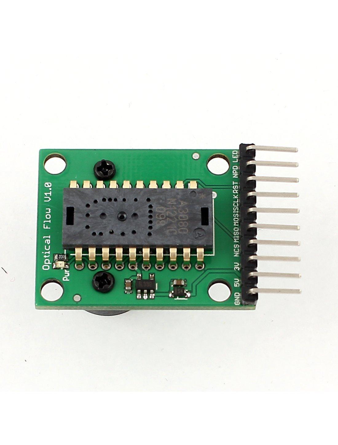 eDealMax /óptica del Sensor de flujo APM2.5 posici/ón Hold Precisi/ón de Multicopter ADNS3080