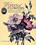 img - for Women of Flowers book / textbook / text book