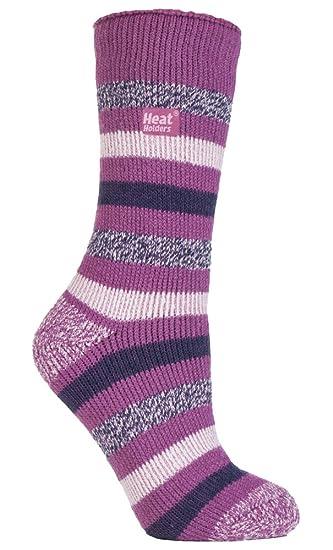 Amazoncom Heat Holders Thermal Socks Womens Original Us Shoe