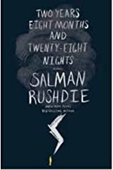Two Years Eight Months and Twenty-eight Nights Paperback