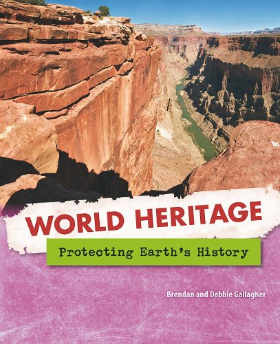 Download Protecting Earth's History (World Heritage) ebook