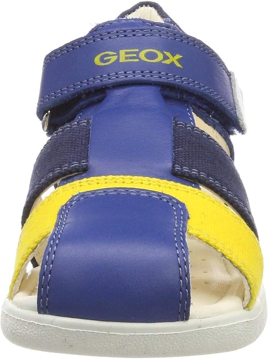 Geox Baby Sandal Alul Boy B Sandals