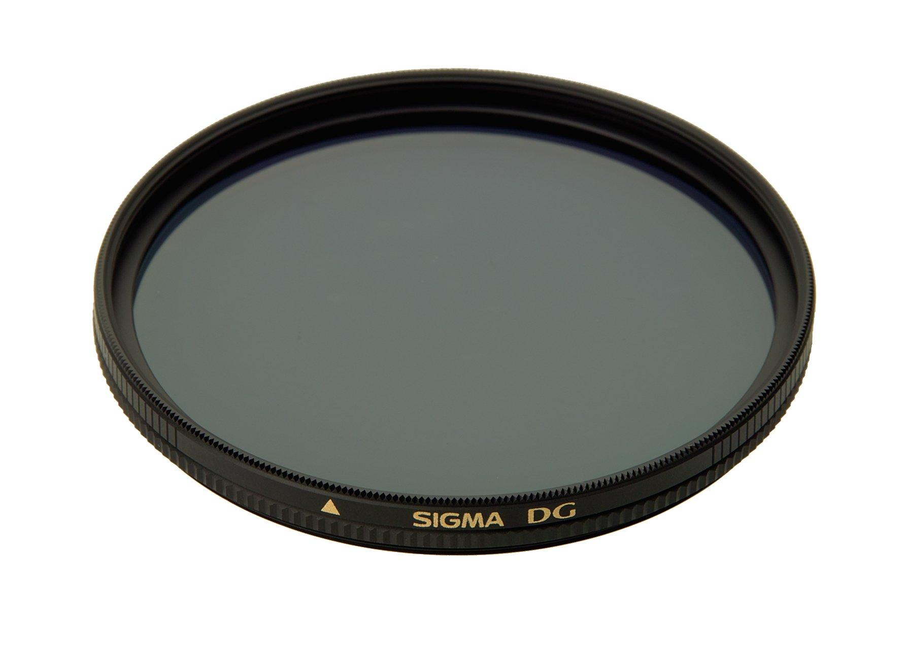 Sigma AFL-950 46mm EX DG Circular Polarizer Filter by Sigma
