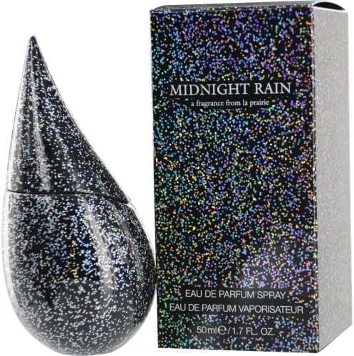 La Prairie Midnight Rain Eau de Parfum Spray for Women, 1.7 oz