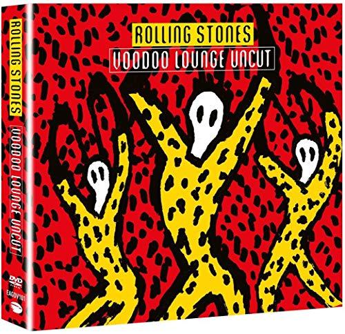 VD LUG UCU (2CD/DVD-Video). European Edition