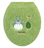 Totoro meeting Lid cover