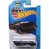 Hot Wheels 2014 The Batman Batmobile 61/250 HW City