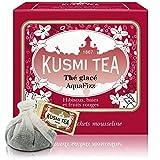 Kusmi Tea - AQUAROSA 10 teabags For Iced Tea