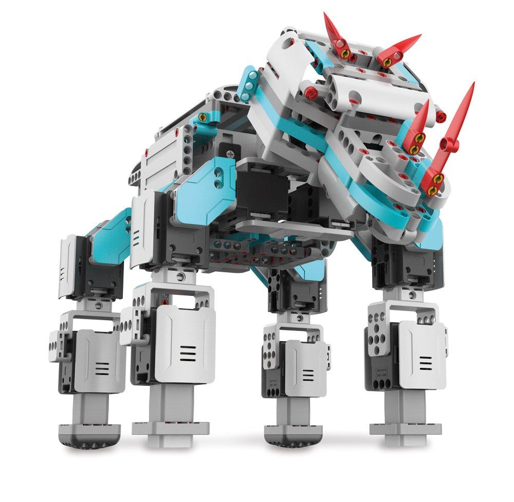 Amazon ubtech jimu inventor level robot kit toys games solutioingenieria Gallery